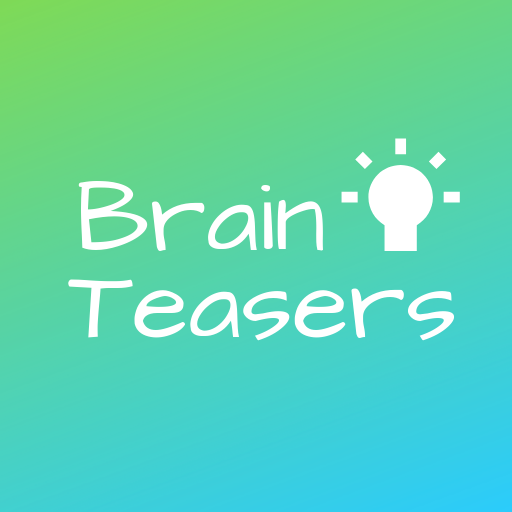 Brain Teasers & Riddles With Answers - Logic & GK - Apps on
