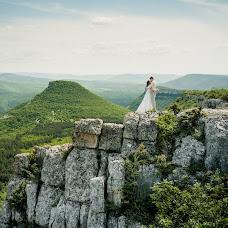 Wedding photographer Aleksey Mullagaleev (trainer). Photo of 06.11.2017
