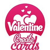 Create Valentine's Day card