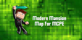 Modern Redstone Mansion Download