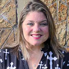 Jenny Thomasson