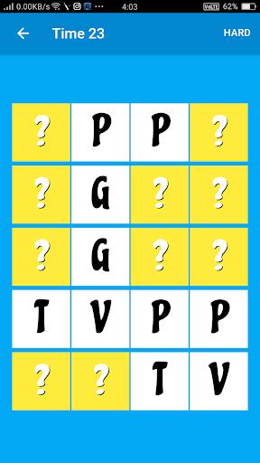 Alphabet Picture Match 0.0.3 screenshots 11