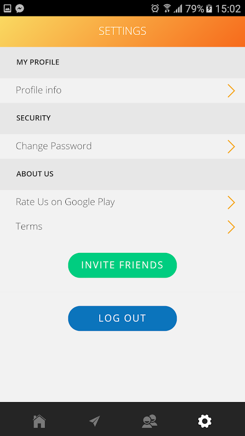 Senditoo - International Mobile Recharge- screenshot