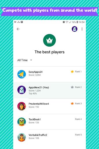 Logo Quiz Game 2019 2.44 screenshots 7
