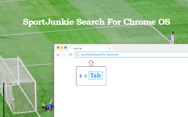 SportJunkie Search