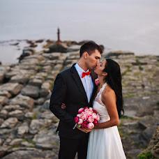 Wedding photographer Andrey Tokarev (Racries). Photo of 30.05.2016