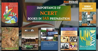 Importance of NCERT Books in UPSC Preparation