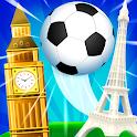 Soccer Kick! icon