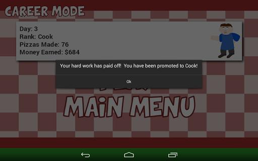Pizza Chef screenshots apkspray 8