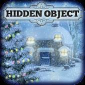 Hidden Object - Winter Wonder