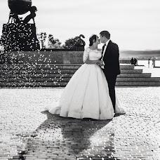 Wedding photographer Chechen Salchak (mrchesa). Photo of 05.06.2018