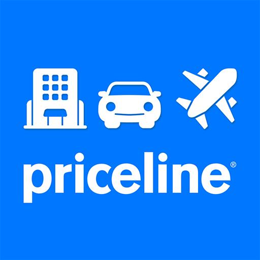 Priceline Travel - Hotels, Rental Cars & Flights Icon