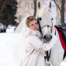 Wedding photographer Konstantin Khaku (xaku). Photo of 16.02.2013