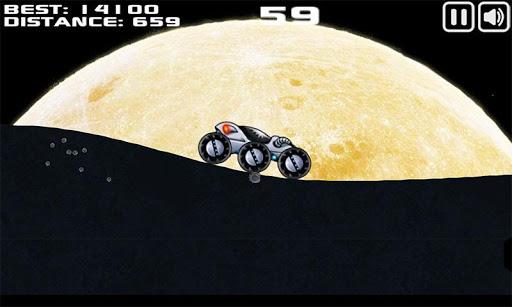 Rover Invader