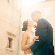 Wedding photographer Aleksandra Nadtochaya (alexnadtochaya). Photo of 21.03.2017