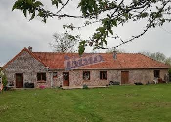 maison à Tincques (62)
