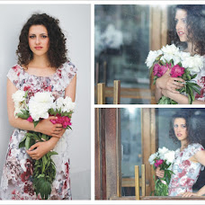 Wedding photographer Yana Kharlanenkova (Ember). Photo of 24.01.2013