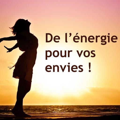 De l'énergie pour vos envies