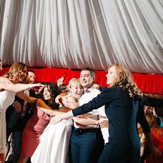 Wedding photographer Violetta Kuzmenko (Violett). Photo of 14.05.2015