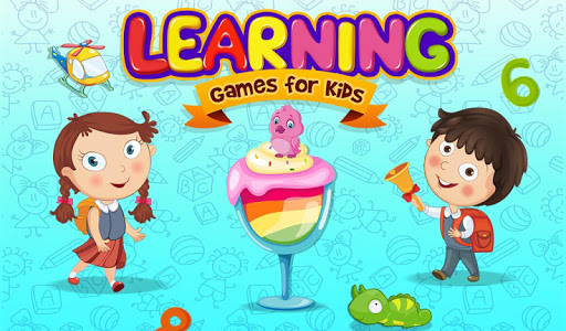 Learning Games For Kids v1.0.0