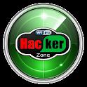 Password Wifi Hacker Prank icon