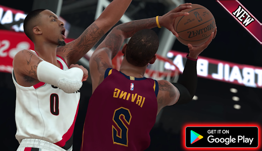 App TOP 10 NBA 2K18 Live Mobile MyNba2K18 Tips & Trick APK for Windows Phone