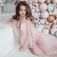 Wedding photographer Yuliya Vins (Chernulya). Photo of 25.03.2017