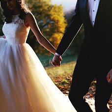 Wedding photographer Bobăilă Carina (carina). Photo of 25.11.2015