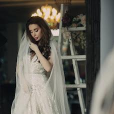 Wedding photographer Zaur Musaev (Zaurmusaevv). Photo of 15.08.2018