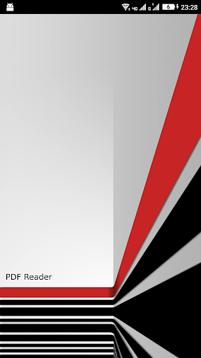 PDF Reader Viewer 2020 screenshot 1