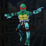 Ninja Warrior Robots War