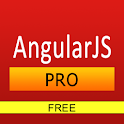 AngularJS Pro Quick Guide Free icon