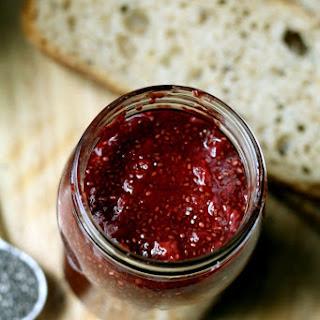 Strawberry Seed Jam
