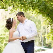 Wedding photographer Yuliya Savickaya (juliabook). Photo of 26.09.2016