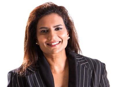Anujah Bosman, CEO of Chillisoft.