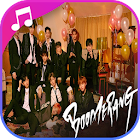 Wanna One BOOMERANG icon