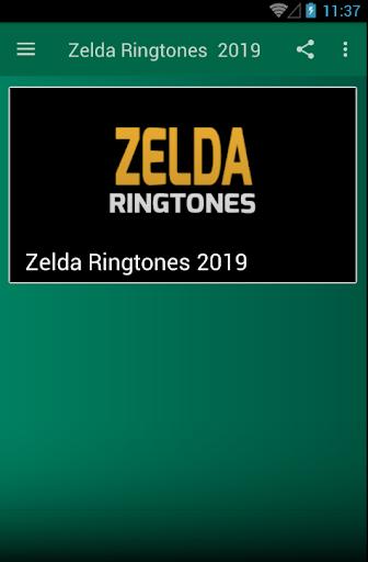 ringtone zelda