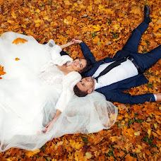 Wedding photographer Vladimir Budkov (BVL99). Photo of 08.11.2017