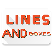 Lines And Boxes(Dots Game)