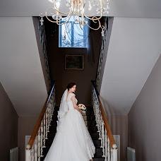Wedding photographer Olesya Efanova (OlesyaEfanova). Photo of 09.10.2018
