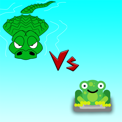 Crocodiles vs Frogs file APK for Gaming PC/PS3/PS4 Smart TV