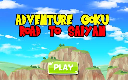 Adventure Goku: Road To Saiyan  screenshots EasyGameCheats.pro 3