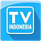 Tv indonesia online icon