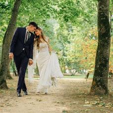 Wedding photographer Evgeniy Zhukov (beatleoff). Photo of 05.10.2015