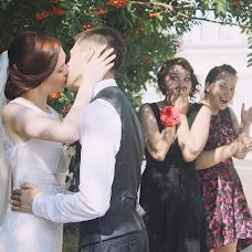 Wedding photographer Kseniya Melnik (idksukeshik). Photo of 12.12.2016