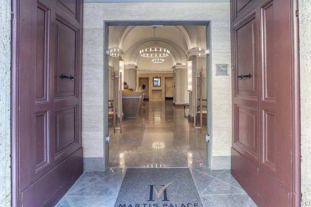 Martis Palace