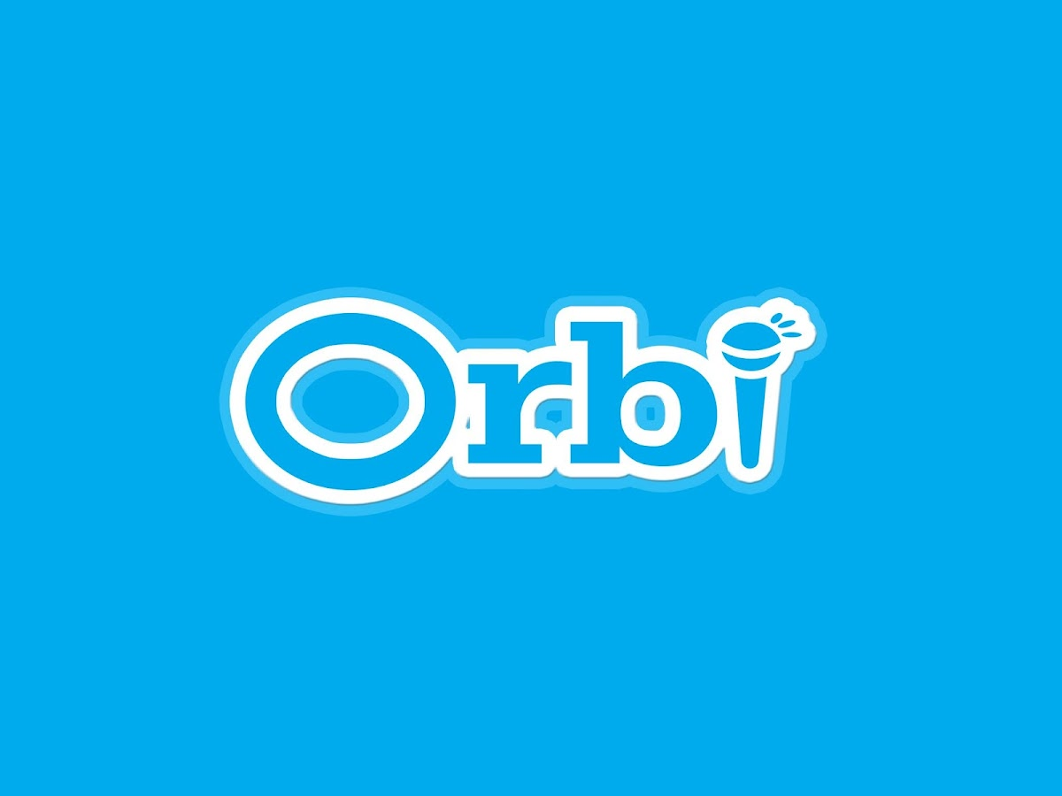 Orbi- screenshot