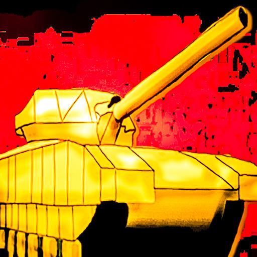 Panzer Warfare: Tank