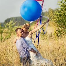 Wedding photographer Natalya Lisa (NatalyFox). Photo of 12.04.2017