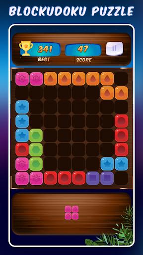 BlockuDoku Puzzle apkdebit screenshots 3